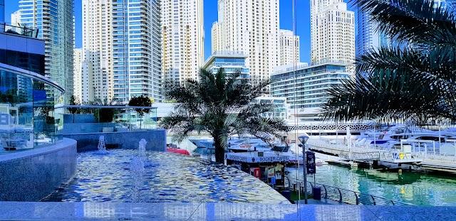 Foto di Dubai Marina